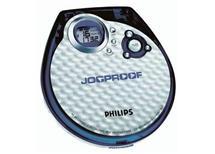 CD přenosný přehr. Philips Ax3201 Retro-přehrává CD,CDR CDRW