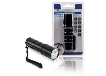 LED svítilna 1W kapesní 3xAAA