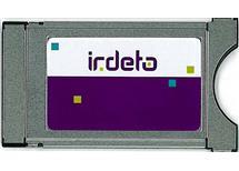modul Irdeto Acces Nagravision