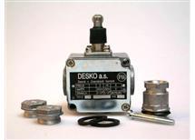 .koncový spínač DESKO, 3594-82590  ip (3594-83593)  IP67
