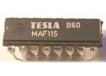 MAF115  otáčkoměr Favorit   skladová dostupnost ukončena, k disposici poslední 3 ks