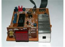 modul řídící jednotka OTF C 428, 442  I.O SDA 2083-A028 Siemens