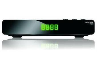 Ferguson Ariva T265 T/T2 H.265/HEVC s novým kodekem, Full HD 1080pi, v akční ceně  nahrávání na USB OK