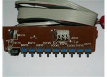 modul ovládání C459   TFMS 5360, 9x mikrotl. KLSOV