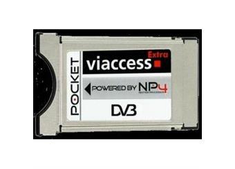 Viaccess Extra Pocket Cam modul