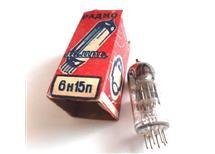 6N15P (6Н15П, ECC91, 6CC91) USSR elektronka