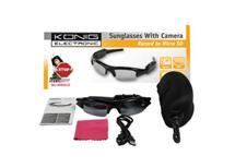 Sluneční brýle s kamerou, DVR + SD SLOT