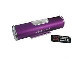 reproduktory VK08 -přehravač MP3 6w /2x3W/  VK8   AKČNÍ CENA,perfektní doplněk k PC,notebokům,TV se špatnou reprodukcí zvuku a pod.