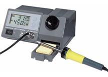Mikropájka ZD-931 s nastavením teploty,LCD, 48w komfortní