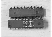 PCF8584P CMOS-IC kontrolér sběrnice DIP20
