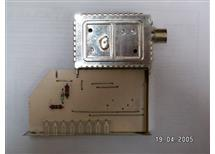 přechodový modul