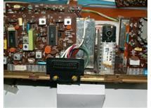 .OTF C416 signálová deska kompletní, osazena všemi moduly 1ks skladem