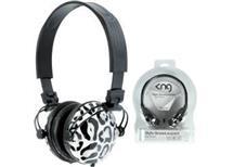 Hi-Fi sluchátka 20-20000hz 110db Leopard - akční cena