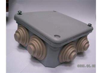 Montážní krabice 8110 IP54 12cm x 12cm, sleva z 65 Kč na 17,- Kč Do vyprodání zásob  AKCE