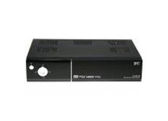 Ariva 103E HD přij. srozumit menu, vstup USB , nahrává, přehr. všechny formáty,  Astra3-Astra1  nastaveno skl 1ks