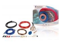 Sada kabelů auto-audio 1200W