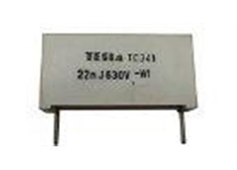 TC242 22n 1000V MP impuzní  /250V stříd  27x8x18mm