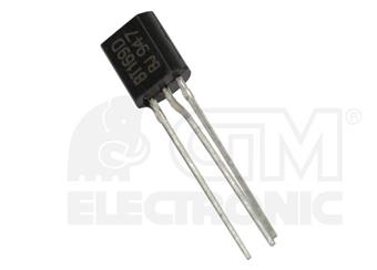 BT169D Tyristor 400V 0,8A