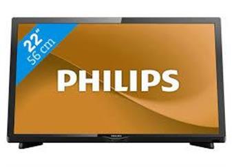 TV Philips PFS423  Full HD uhlopř .55cm 1920X1360 DVB-T2 vhodný i  pro kamiony