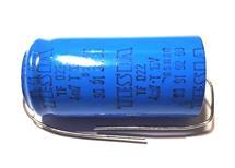4700µ (4m7) 16V bipolární - TF022 Tesla, pro reprovyh