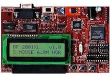Multiprog 2003XXL programátor  AVR, PIC a EEPROM