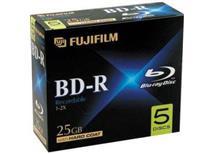 Blu-ray Disc BD-R Fujifilm 25GB 1-2x