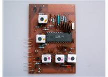 Modul dekodér PAL - TES 42-03