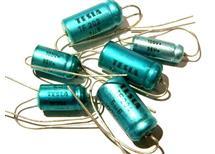 2u2 35V AC/100V DC bipolární - TF204, skladem 2ks, pro reprovyh