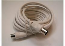 Účastnická šňůra 5m konektory IEC rovné