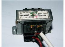 230V- 13,5V sec. 0,2A odělené vinutí ,ZVS Dubnica 9WN66849