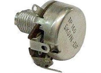 10K/N osa 1cm, TP160