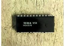 MDA3510 dekoder PAL
