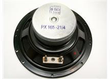 repro sada ARS165-21/4 cena za pár s ochrannou mřížkou do auta  60W 60-20000hz