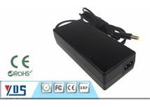 12V 4A napájecí zdroj spínaný, s konc. 2.5/5.5, bez napáj. kabelu