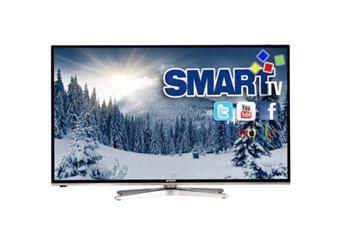 TV LT1099 LED 109cm Smart 1920x1080 pixel Lan , WIFI 3x HDMi  vysoký kontrast