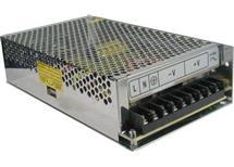 .zdroj 230/24VDC 8,3A/200W, spínaný, profi provedení, pro Led pásky, kamery a j.