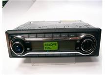 Santa Cruz MP36 s CD přehravačem, s podporou formátu MP3