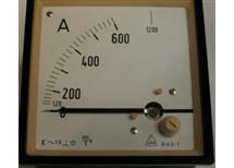 měř. 0-600A /600/5 95x95 AC sklad 1ks