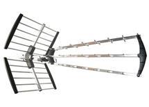 antena UHF, zisk 17db, LTE filtr, 38 prvková, akční cena, doporučujeme