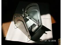držák náklonu pro parabolu 140 cm Kovosat Prime fokus