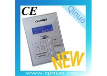 Měřič frekvence 200Mhz-1Ghz měřič vysílané frakv.klíčenek,ovladačů vratových syst a pod.tč nedostupné