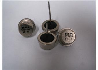 1N3493 = KY3493 25A   KYZ70-KYZ79 25A alternátorová dioda TESLA v akční ceně