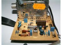 modul C472, 474 - OMF-PIP (6PB00438) včetně kanál.voliče frekv syntéza 6PN387272