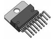 integr obvod STRS6707-SKN  reg 85-265V 6A obvod impuls zdroje