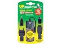 Nabíječka baterií pro mobilní telefony na tužkové baterie