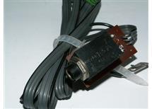 Modul jack konek. C428 vstupní díl do tišt spojů
