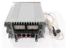 Síťový zdroj Tesla VYY 100  230V v případě výpadku sítě pracuje z náhrad zdroje 12-24V