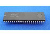 MHB8080A 8 bit microprocesor  Tesla 30KS skladem 8080=KP580VM80A USSR 20 ks