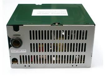 Zdroj 230/14,4V 7A (MAX 10A), pro chladící tašky a boxy