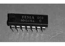 MH54164V TESLA pro Army IC  / SN54164N SN54164 54164 74164 SN74164N